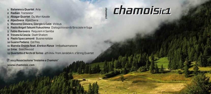 CHAMOISic1 cover